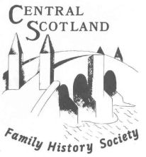 Central Scotland Family History Society